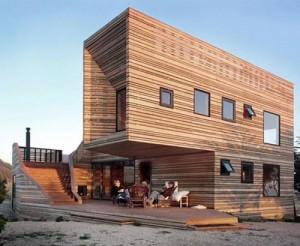 Masivna hiša